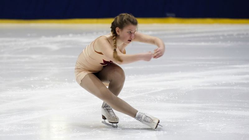 Schweizer Meisterschaften Junioren, La Chaux-de-Fonds NE